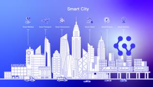 Опрос населения о развитии «умных городов»